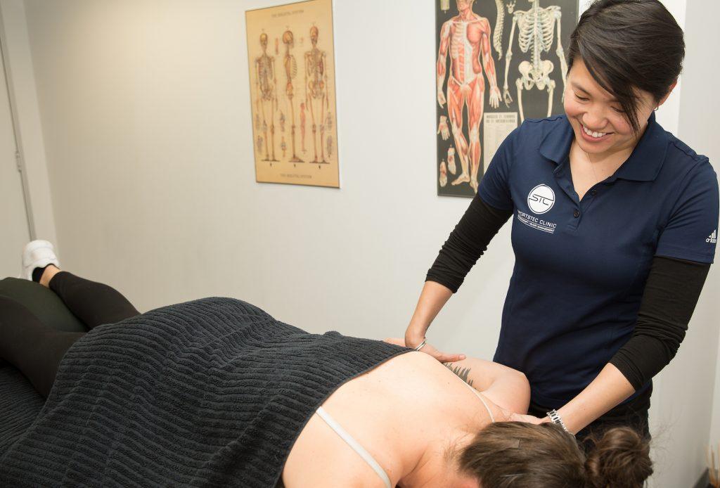 Book online physio massage exercise physiology Pilates