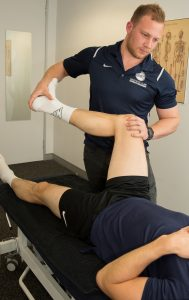 sports physio kingston foreshore canberra