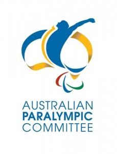 Australian Paralympic team
