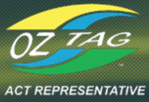 Oz tag act sportstec clinic