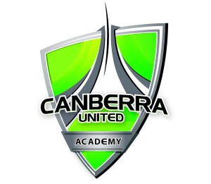 Canberra United academy