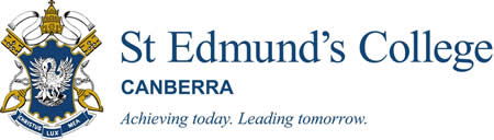 St. Edmund's school canberra