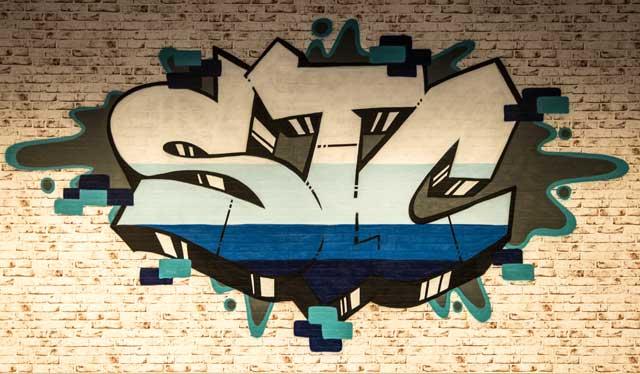 stc mural