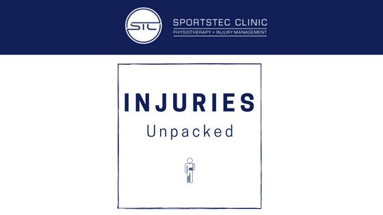 Injuries Unpacked